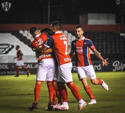 Cerro Porteño busca recuperarse