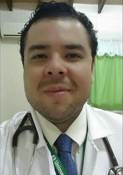 Médico muere a causa del Covid-19 en CDE