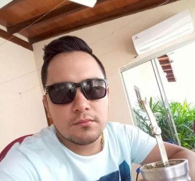 Ejecutan a tiros a dos hombres en Pedro Juan una tercera persona resultó ileso