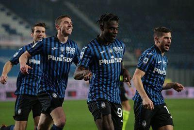 Atalanta gana con goles sudamericanos antes de recibir al Madrid