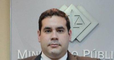 La Nación / Condenan a un hombre a 7 años de cárcel por robo agravado