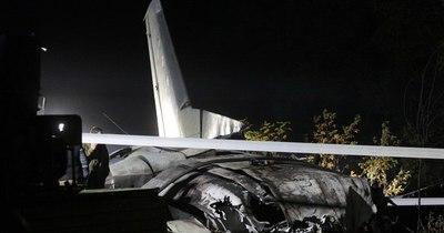 La Nación / Mueren seis militares en accidente aéreo en el oriente de México