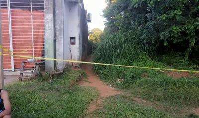 Asesinan a puñaladas a joven veterinario en J. Augusto Saldívar