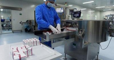 La Nación / COVID-19: Salud confirma hoy 987 casos positivos y 20 fallecidos