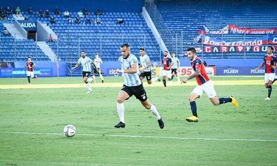 Déjà vu: Sobre el final, Guaireña empata ante Cerro Porteño