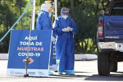 Covid: 20 fallecidos entre ayer y hoy, cuarto día consecutivo de aumento de muertos. Contagios se mantiene altísimos