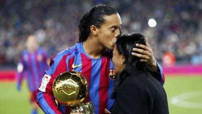 Luto en el fútbol brasileño: Falleció la madre de Ronaldinho por coronavirus