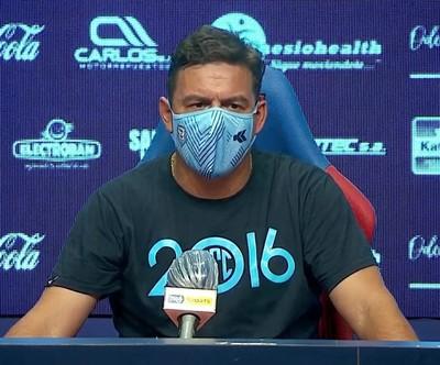 Troadio Duarte considera que pudo darse otro resultado