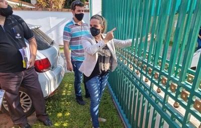 Fiscal imputa y pide prision preventiva para sospechoso de asesinato de Olga Feliciangeli
