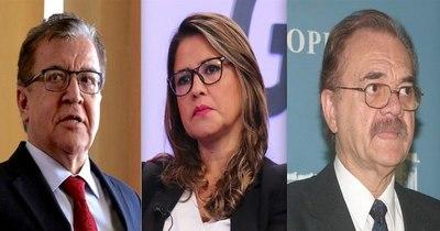 La Nación / Nicanor y su guerra contra la transparencia de los gastos públicos