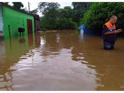 Bolsonaro visitará el estado de Acre tras inundaciones