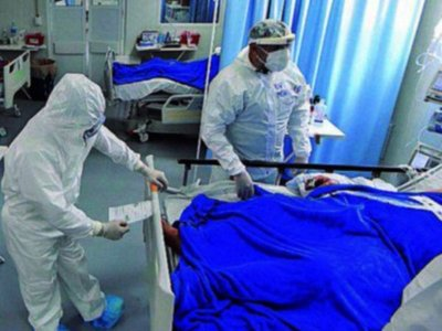 """A casi un año de la pandemia, aún estamos """"lejos de una catástrofe"""""""