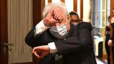 El escándalo de las vacunas VIP en Argentina