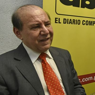 Caso Ríos Ávalos: procurador ratifica que están trabajando para velar por los intereses nacionales