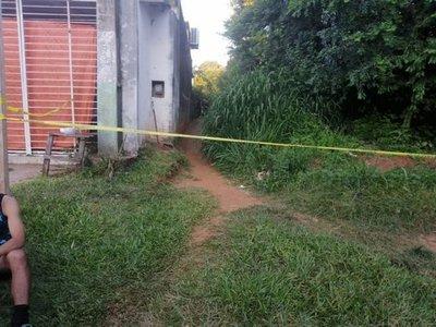 Ladrón mata a joven veterinario en su propia casa