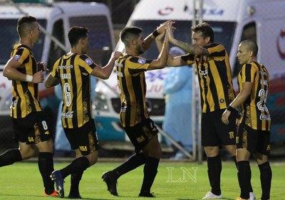 La Libertadores 2021 inicia y Guaraní es el primero en competir