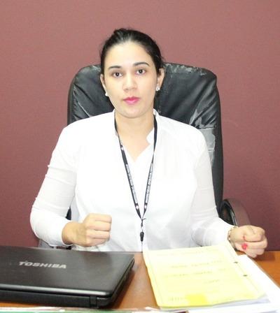 SUMAN las denuncias contra la fiscal Estela Mary Ramírez