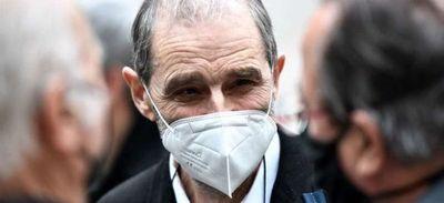 Aplazado hasta septiembre juicio en Francia contra excabecilla de ETA Josu Ternera