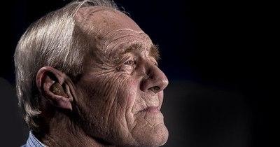 La Nación / EEUU deporta a Alemania a guardia nazi de 95 años