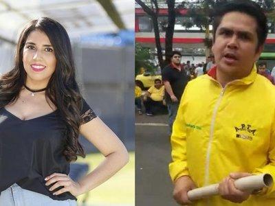 """Periodista denunció que taxista la manoseó  """"Me sentí humillada"""""""