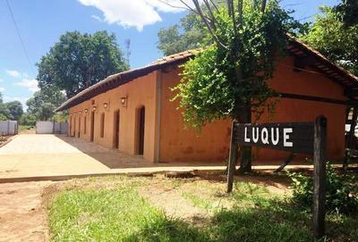 """Hoy se conmemora 153 años de Luque como """"Segunda Capital"""" •"""