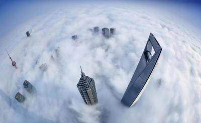 China pone en marcha un plan para manipular las nubes y lluvias del país