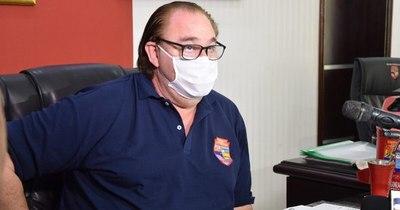 La Nación / Vacuna contra el COVID-19: Gobernador dice que es una migaja la cantidad recibida en Alto Paraná