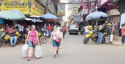 Gremios y Senatur piden a Policía cuidar a turistas