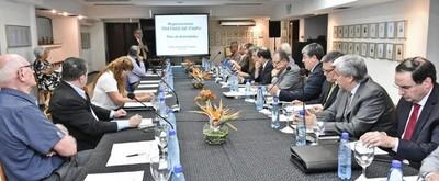 Cancillería pone a disposición propuestas de comisión asesora, sociedad civil y partidos políticos sobre revisión de Anexo C