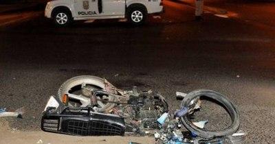 La Nación / Reportan 23 fallecidos durante el fin de semana