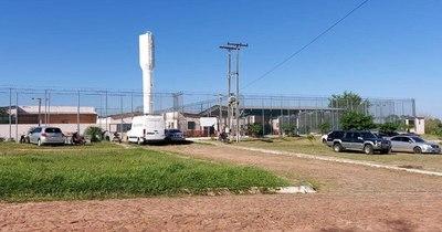 La Nación / COVID-19 retrocede en el sistema penitenciario