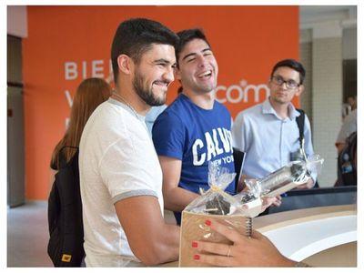 UCOM cede sus espacios en medios para promover el empleo joven