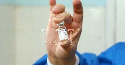 La Nación / La vacunación reduce de manera significativa las hospitalizaciones en Escocia