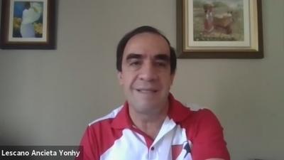 Economía social de mercado: la receta para Perú del candidato Yonhy Lescano
