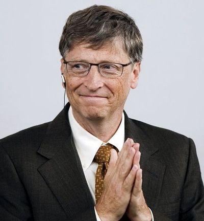 Ministro de Agricultura fustiga a Bill Gates y dice que Paraguay defenderá su producción ganadera