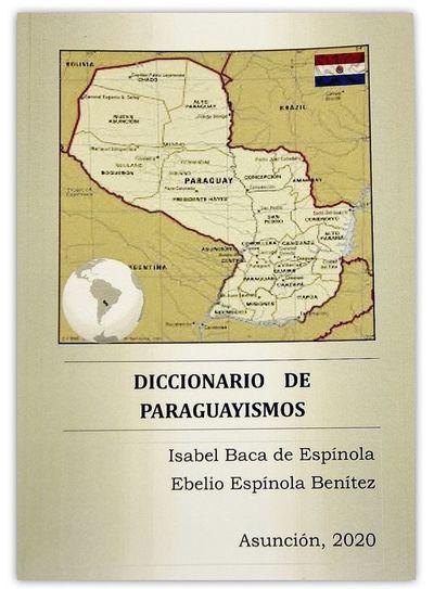 Paraguayismos en diccionario
