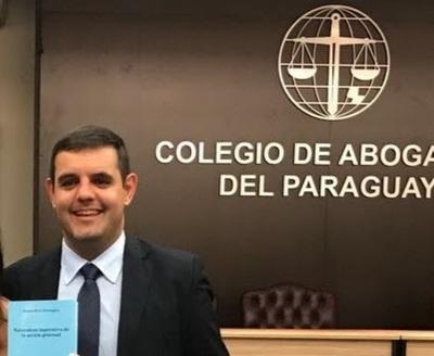 Manuel Riera: Martínez Simón se va con una buena calificación