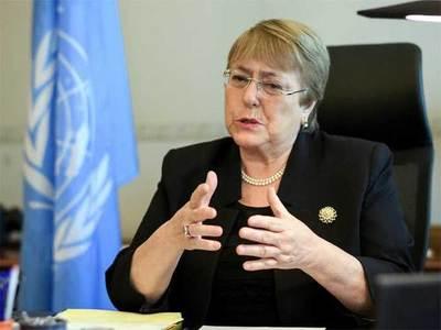 Gobierno paraguayo cuestiona la objetividad de Bachelet