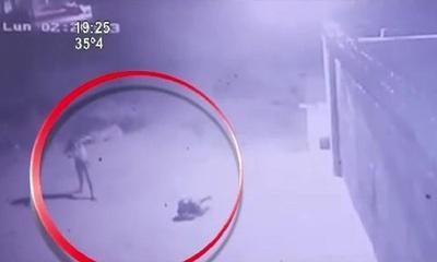 ASUNCIÓN: Intentaron robar conductores de la ANDE