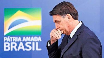 Brasil: Bolsonaro abre una nueva crisis en Petrobras y se derrumbaron las acciones en la Bolsa