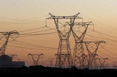 Ande registra nuevo pico histórico en consumo de energía eléctrica