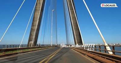 Fronteras con Argentina seguirían cerradas al menos hasta fines de marzo