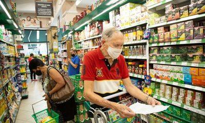 Disparada de precios cierra círculo tenebroso para economía familiar