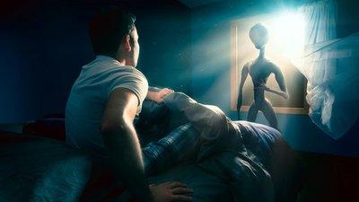 """Los extraterrestres existen y una """"Federación Intergaláctica"""" pidió guardar el secreto"""