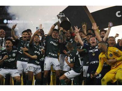 En Montevideo arranca la Copa Libertadores 2021