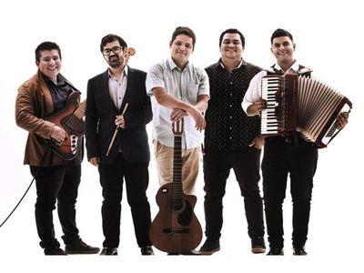 Ñahendu presenta hoy su disco Trasnochados espineles