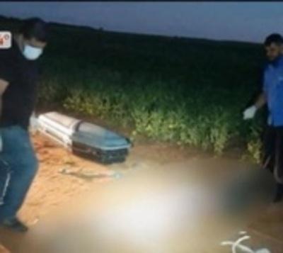 Asesinan a paraguayos en Brasil