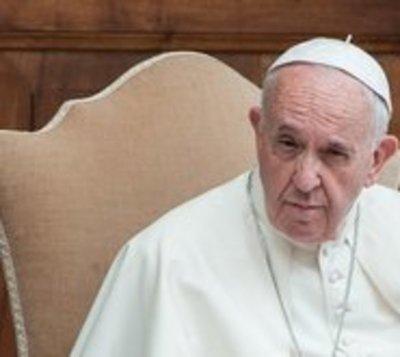 El Papa cancela compromisos por recaída de ciática