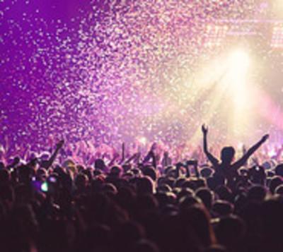 Efervescente festival del Cosquín Rock