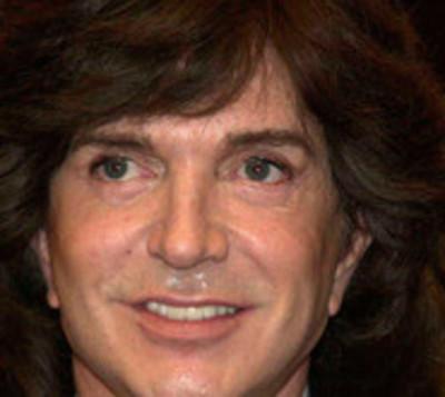 Falleció reconocido cantante español Camilo Sesto
